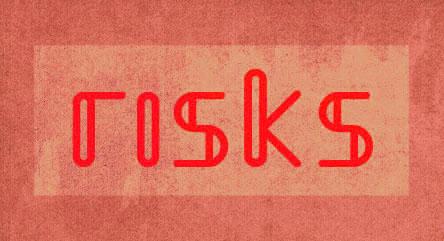 risks red