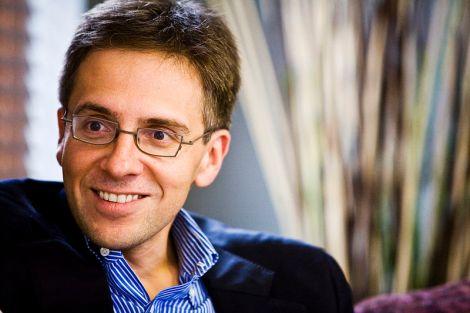 Eurasia Group's Ian Bremmer / Stephen Voss